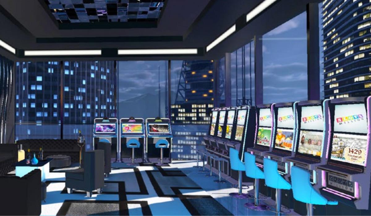 stark 7 casino