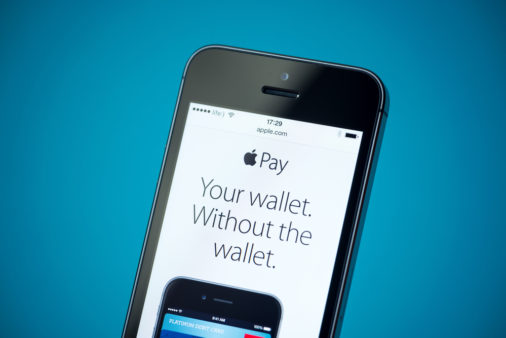 Apple Pay till Sverige
